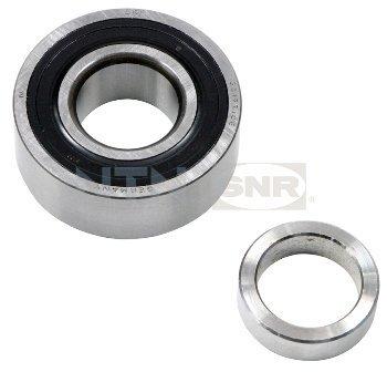 Radlagersatz SNR R152.09