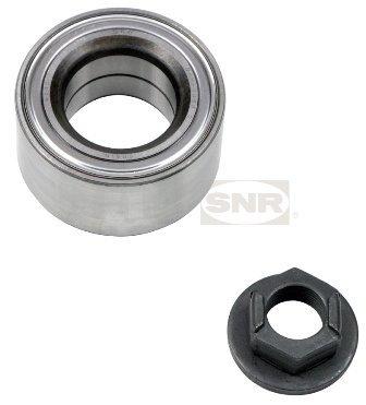 Radlagersatz SNR R152.23