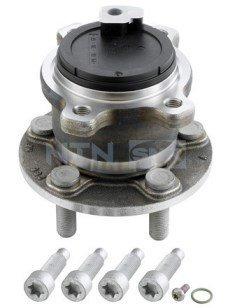 Radlagersatz SNR R152.71