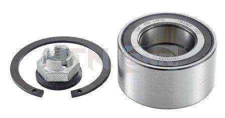 Radlagersatz SNR R155.107
