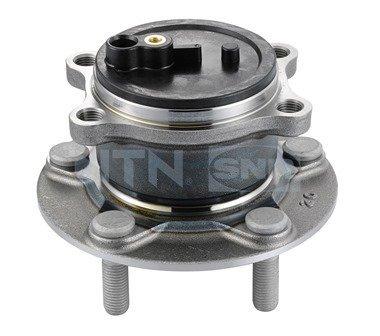 Radlagersatz SNR R170.64