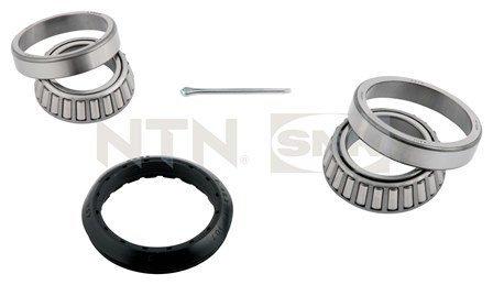 Radlagersatz SNR R183.03