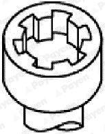 Zylinderkopfschraubensatz PAYEN HBS095 Bild 1