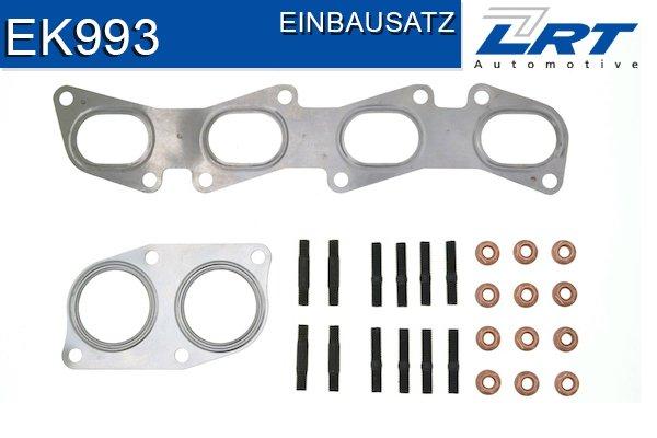 Montagesatz, Abgaskrümmer LRT EK993