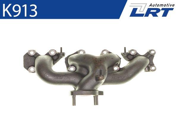 Krümmer, Abgasanlage LRT K913