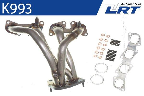 Krümmer, Abgasanlage LRT K993