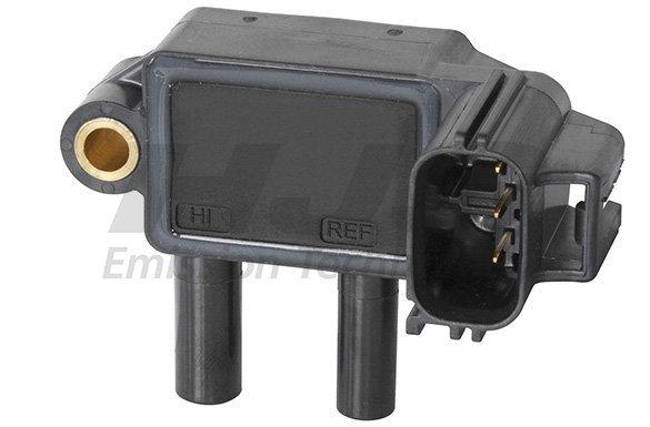 Sensor, Abgasdruck HJS 92 09 1024