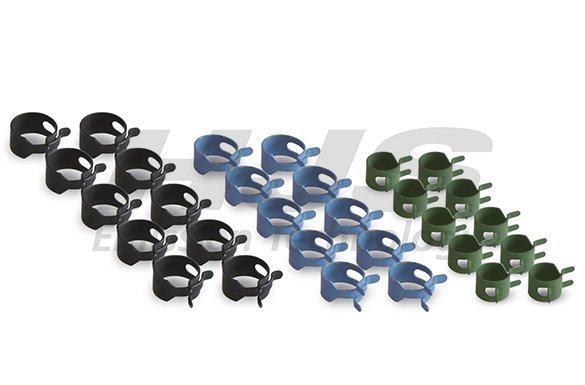 Schlauchverbindersatz, Drucksensor (Ruß-/Partikelfilter) HJS 92 10 1000