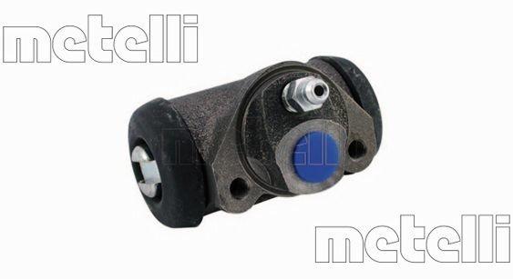 Radbremszylinder METELLI 04-0050