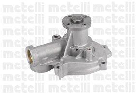 Wasserpumpe METELLI 24-0934