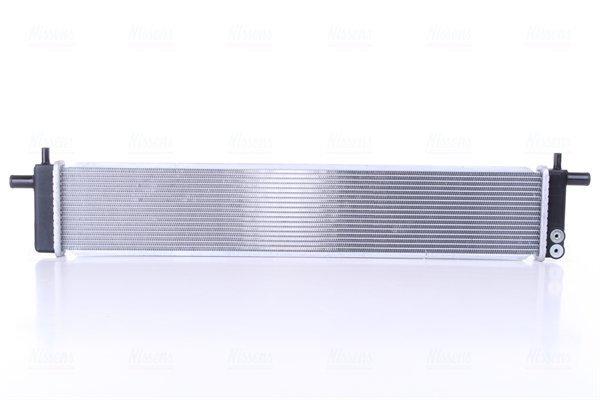 Kühler, Antriebsbatterie NISSENS 606545 Bild 5