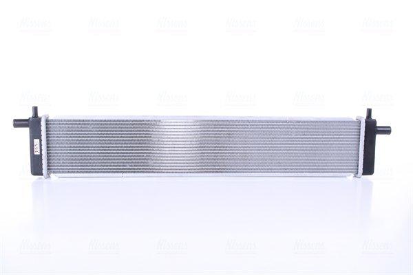 Kühler, Antriebsbatterie NISSENS 606545 Bild 1