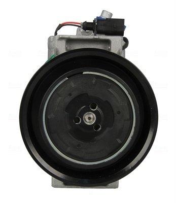 Kompressor, Klimaanlage NISSENS 89236 Bild 5