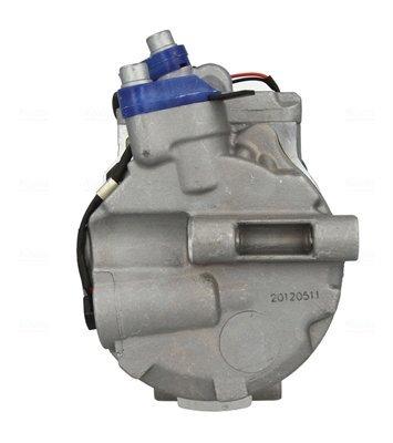 Kompressor, Klimaanlage NISSENS 89236 Bild 2