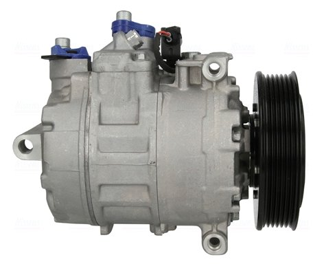 Kompressor, Klimaanlage NISSENS 89236 Bild 4