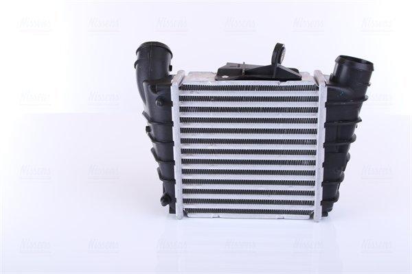 Ladeluftkühler NISSENS 96770 Bild 3