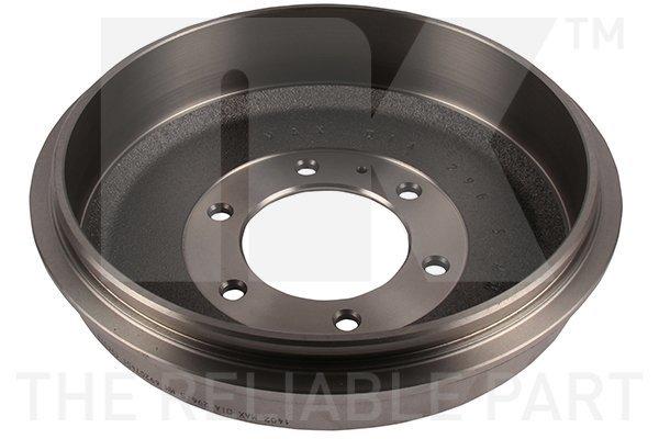 Bremstrommel NK 251402 Bild 2