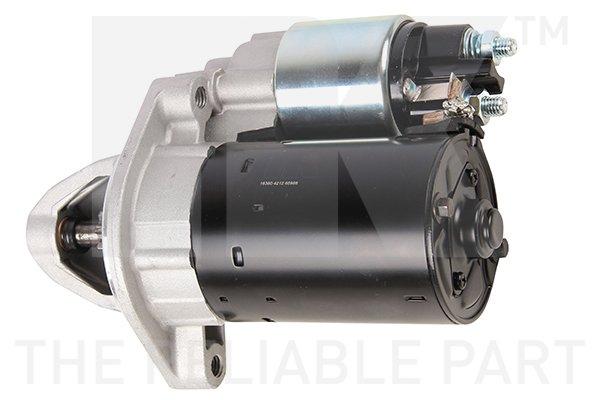 Starter 12 V NK 4716380