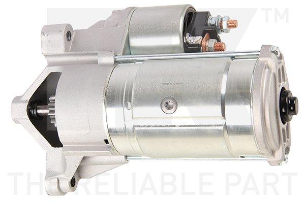 Starter 12 V NK 4718970