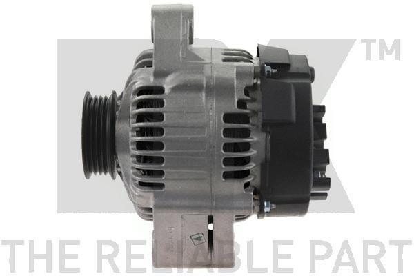 Generator 14,00 V NK 4849131