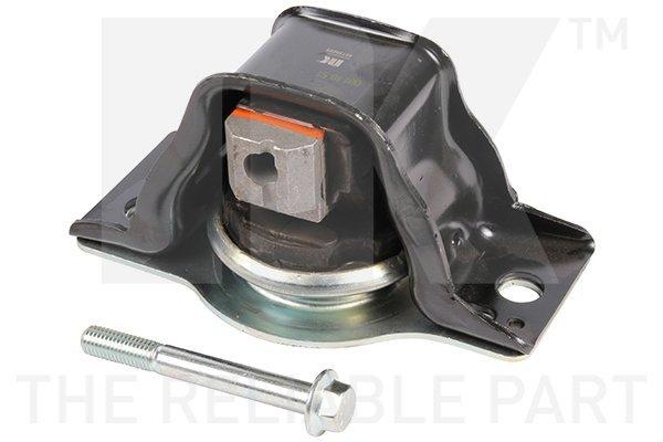 Lagerung, Motor NK 59739005