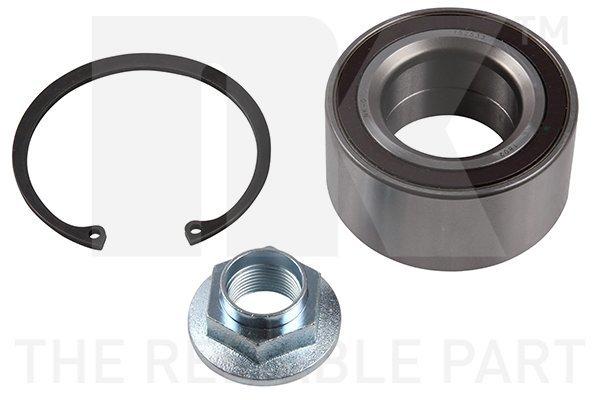 Radlagersatz NK 752533