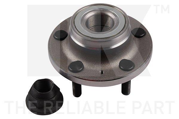 Radlagersatz NK 754806
