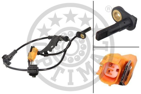 Sensor, Raddrehzahl OPTIMAL 06-S344