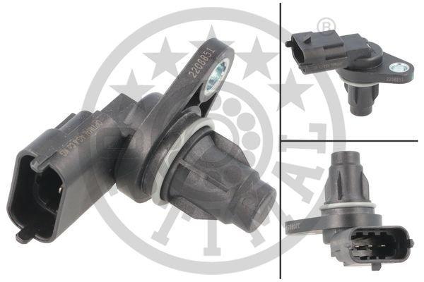 Sensor, Nockenwellenposition OPTIMAL 08-S155