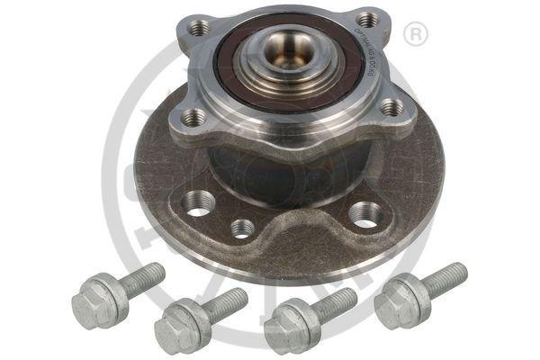 Radlagersatz OPTIMAL 502164