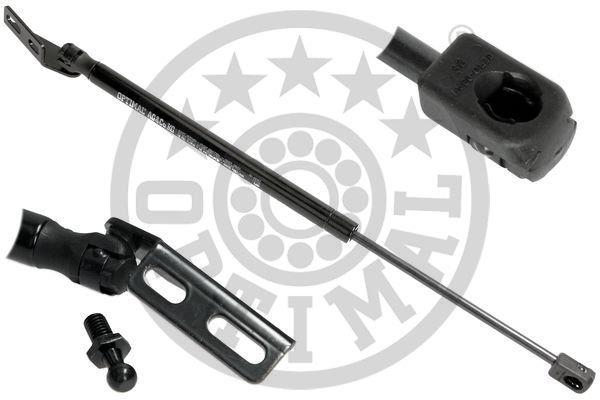 Gasfeder, Koffer-/Laderaum links OPTIMAL AG-40307