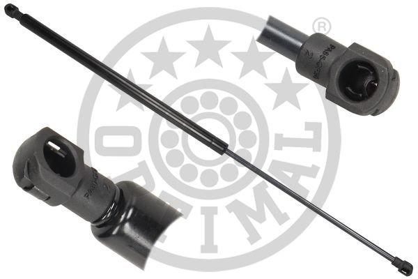 Gasfeder, Koffer-/Laderaum OPTIMAL AG-40632