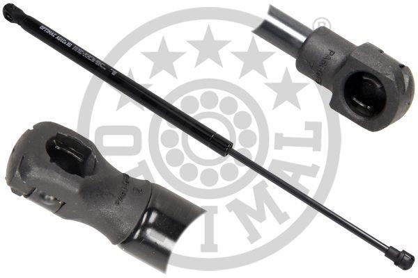 Gasfeder, Koffer-/Laderaum OPTIMAL AG-40845