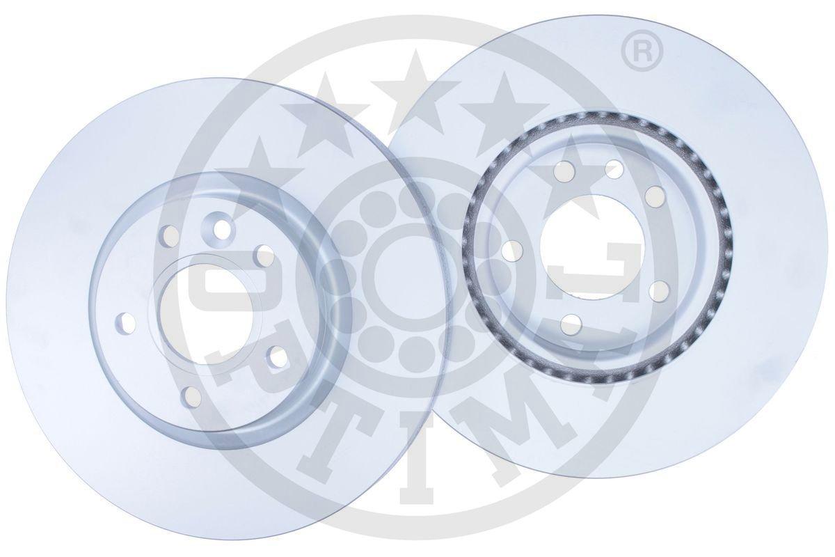 Bremsscheibe Vorderachse OPTIMAL BS-8060HC