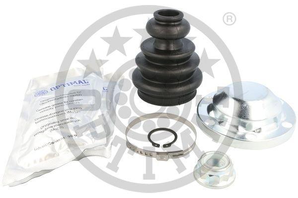 TRISCAN 8540 29918 Faltenbalg Satz Antriebswelle Manschette getriebeseitig