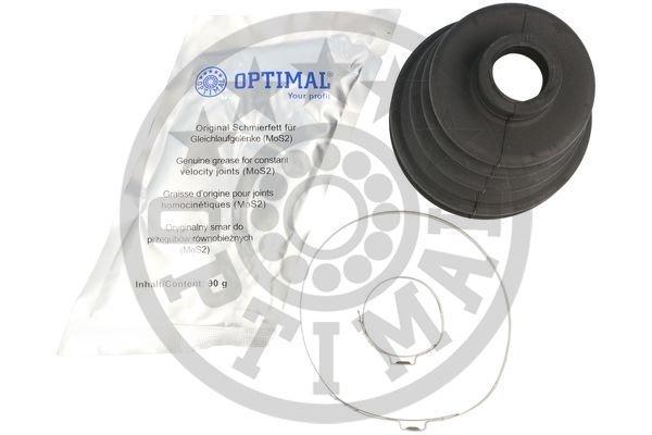 Faltenbalgsatz, Antriebswelle OPTIMAL CVB-10351CR