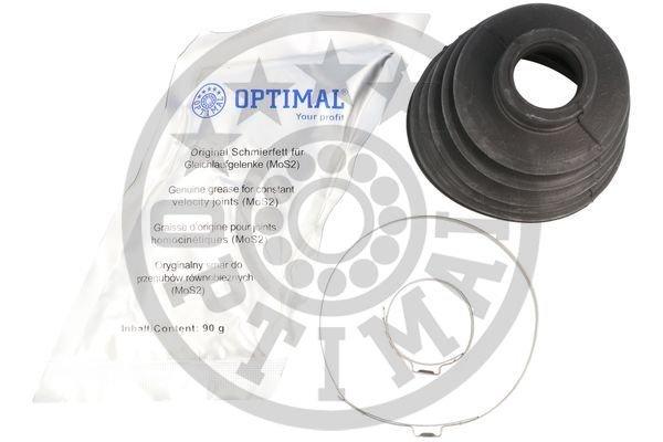 Faltenbalgsatz, Antriebswelle OPTIMAL CVB-10365CR