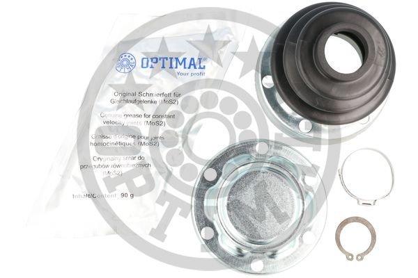 Faltenbalgsatz, Antriebswelle OPTIMAL CVB-10451CR