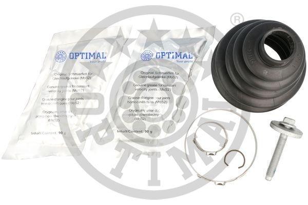 Faltenbalgsatz, Antriebswelle OPTIMAL CVB-10634TPE