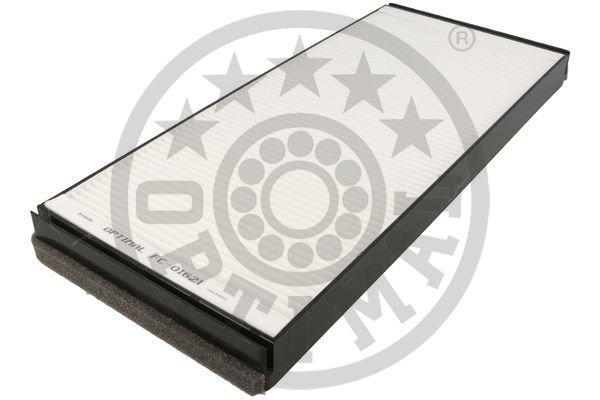 Filter, Innenraumluft OPTIMAL FC-01621
