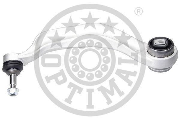 Lenker, Radaufhängung Vorderachse links unten vorne OPTIMAL G5-875
