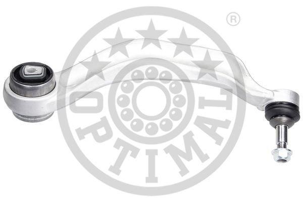 Lenker, Radaufhängung Vorderachse rechts unten vorne OPTIMAL G5-876