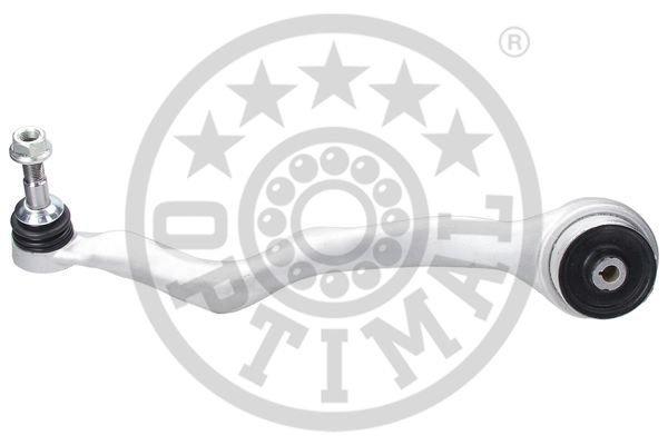 Lenker, Radaufhängung Vorderachse links unten vorne OPTIMAL G5-887