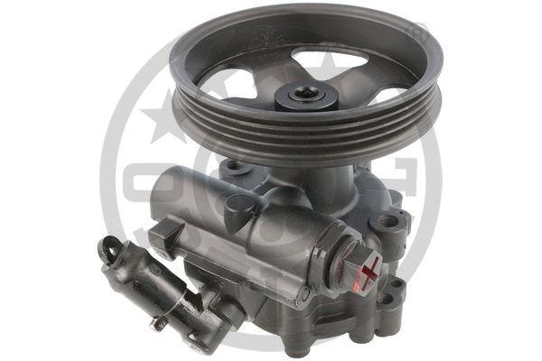 Hydraulikpumpe, Lenkung OPTIMAL HP-714