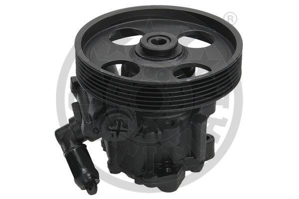 Hydraulikpumpe, Lenkung OPTIMAL HP-813