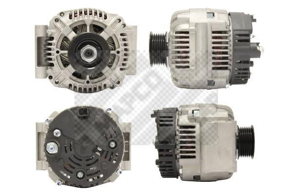Generator 14 V MAPCO 13103