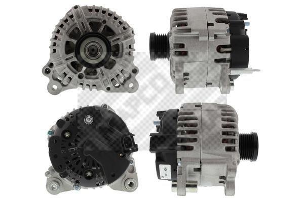 Generator 14 V MAPCO 13215