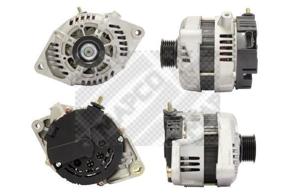 Generator 14 V MAPCO 13505
