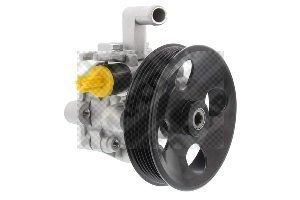 Hydraulikpumpe, Lenkung MAPCO 27505