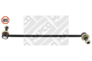 Stange/Strebe, Stabilisator Vorderachse links MAPCO 54866HPS